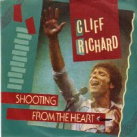 Cliff Richard - Holland - Shooting from The Heart/Small World (006 20 0394)